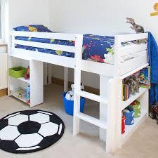 Mid Sleeper Bunk Bed Mid Sleeper Childrens Bed Jpg 900 900 Pixels Bunk Bed