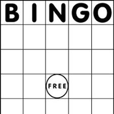 48 best bingo images on pinterest christmas parties christmas