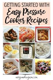 1084 best easy instant pot u0026 pressure cooker recipes images on