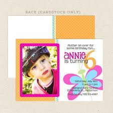 birthday invitations u2013 lil u0027 sprout greetings