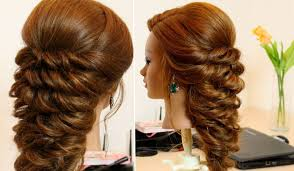 hairstyles for long hair at home videos youtube hairstyles easy hairstyles for long hair to do at home hairstyle