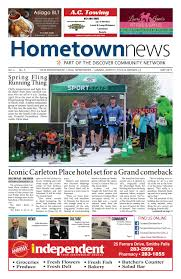 lanark north leeds u0026 grenville hometown news may 2017 by hometown