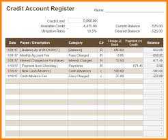 12 child support payment ledger in excel template ledger entries