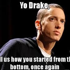 Eminem Drake Meme - meme center gsap profile