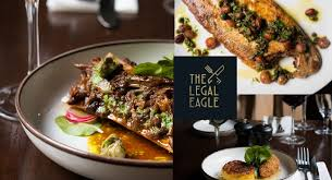 cuisine le gal experience nose to at the eagle 6 course dinner paired