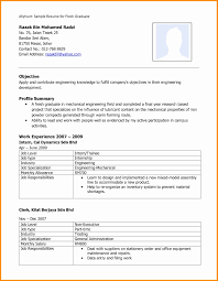 resume format for engineering freshers pdf 52 lovely sle resume format for mba finance freshers resume