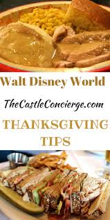 walt disney world holidays thanksgiving tips for wdw