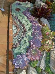 succulent fountain ideas how to convert a fountain to a succulent