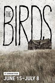 the birds barrington stage company