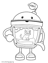 robot coloring pictures kids coloring