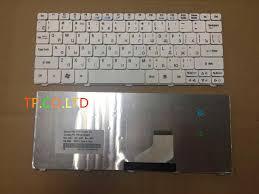 Keyboard Acer Aspire D270 russian keyboard for acer aspire d255 d255e 522 d257 ao521 ao532
