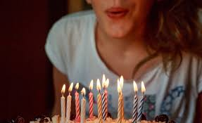 how to your birthday cake yes blowing candles on your birthday cake spreads bacteria