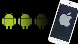 from android how to switch from android to iphone