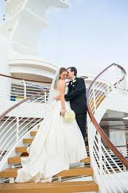 cruise wedding wedding dress for cruise ship
