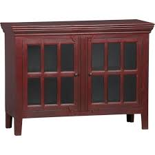 crate and barrel media cabinet crate and barrel rojo red media storage cabinet copycatchic