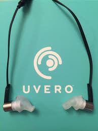 uvero earbuds custom earbuds courtesy of mit developed 3d