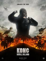 kong skull island is a 2017 american monster movie directed by