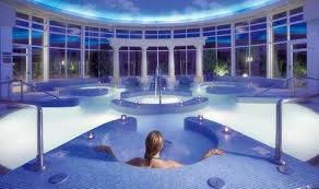 the best spas in the uk city breaks travel express co uk