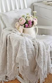 Simply Shabby Chic Blanket by 869 Best Shabby And Chic Images On Pinterest Shabby Chic Decor