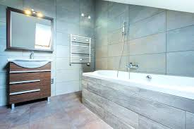 bathroom tiles idea large bathroom tiles wall tile gives the illusion that rooms are