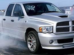 dodge trucks specs 2005 dodge ram srt 10 review specs price road test truck trend