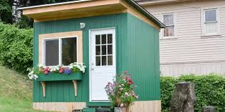 Tiny Homes For Rent The Best Tiny Homes On Airbnb Business Insider