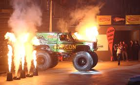 monster truck racing association what u0027s this