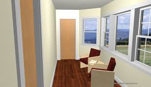if walls could dream family split level also notice how the flooring indicates which section of the house you re in