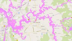 flood map flood maps