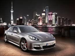 porsche car 4 door porsche presents first photos of four door panamera gran turismo