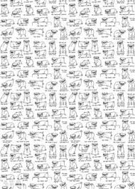 pug wrapping paper pug awareness social media post pugs pugs