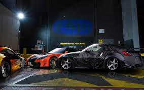 subaru drift wallpaper nissan 370z tokyo drift by faik05 on deviantart
