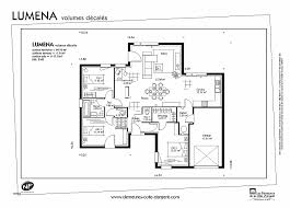 maison 4 chambres chambre plan maison bois plain pied 4 chambres plan maison