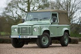 land rover ninety the last ever land rover defender full gallery and specifications