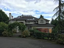 Red Eagle Roofing by Eagle Roofing Services Seattle Tacoma