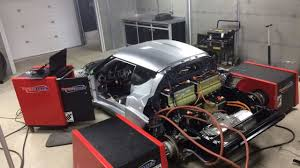 lexus hoverboard price in pakistan tesla electric motor swap in lotus evora puts out 440 whp on dyno