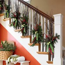Decoration House Christmas Ideas by Christmas Inside House Decorations Plush Design 10 Decoration Gnscl