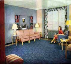 1940 homes interior lustron homes part 1 house web