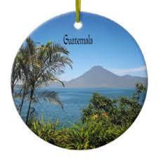 guatemala ornaments keepsake ornaments zazzle