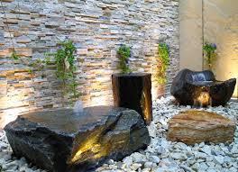 Indoor Rock Garden - small indoor waterfall fountain best tabletop decorative indoor