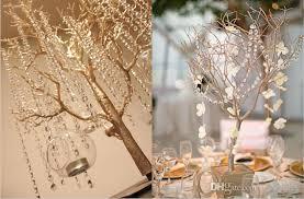 50mtranspa crystal octagonal beaded chain curtain acrylic bead garland chain craft supplies for wedding chandelier table decoration wedding decorations