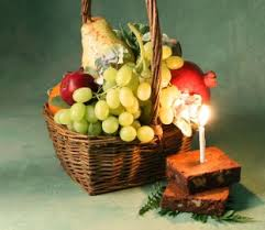birthday basket birthday fruit food baskets delivered manhattan fruitier