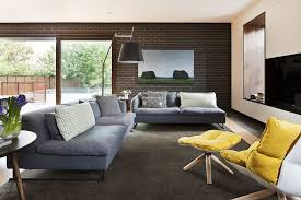 living grey and yellow living room ideas furniture for a grey