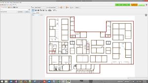planning a wifi deployment with ekahau site survey packet6
