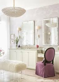 Purple And Gray Bathroom - ivory bathroom cabinets design ideas