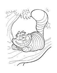 z u0027onae coloring cartoon characters alice in wonderland