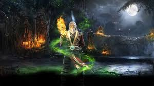 best wizard wallpapers clash of wizard wallpapers hd images wizard collection fn ng