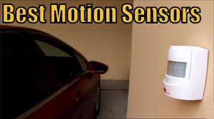 top 5 best motion sensor reviews 2017 youtube