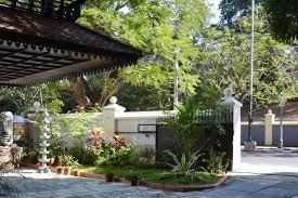 saras heritage of princely travancore houses for rent in