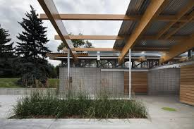 queen elizabeth outdoor pool group2 architecture interior design